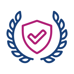 Trust at Scale Icon